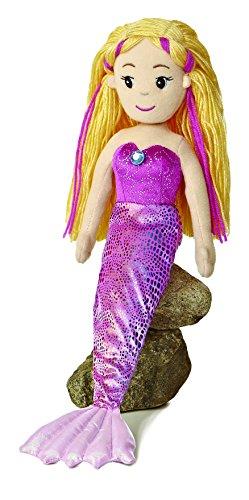 Aurora World Marinna Mermaid 18