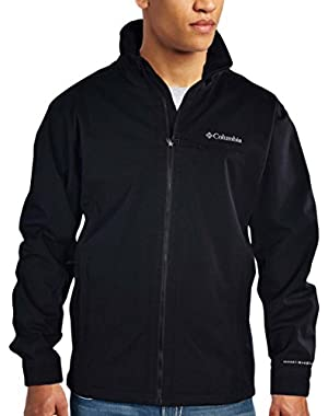 Mens Tamarack Trail Exs Jacket Black