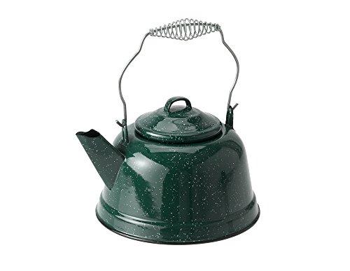 GSI Outdoors Tea Kettle, Green