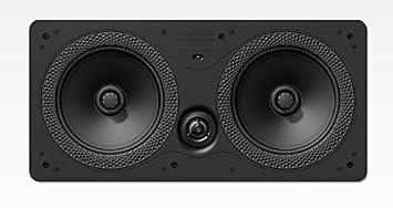 definitive technology in wall speakers. definitive technology di 5.5 lcr in wall speaker (single) speakers n
