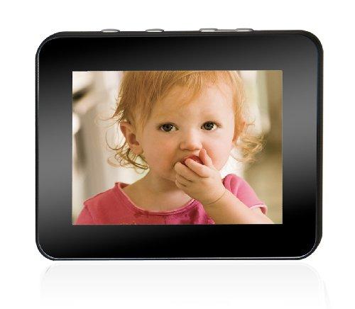 HP 3.5-Inch Digital Frame