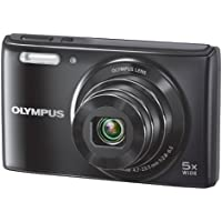 Digital camera VG-180 BK - International Version (No Warranty)