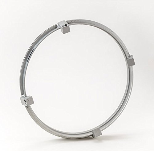 Chimera Speed Ring for Quartz & Daylite Banks - for Altman 4000SE, 5000S, Arri Studio 5K, Arrisun 40/25 Par & 2.5/4K - Circular 16-1/8'' by Chimera