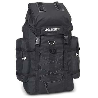 Everest Hiking Pack BLACK