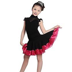 Kids' Latin Ballroom Dancewear