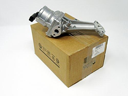 (Genuine Volkswagen 2.5L 5 cylinder Volkswagen Combination Valve 07K-131-351-C)
