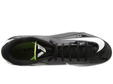 c386a0a778f Image Unavailable. Image not available for. Color  Nike Men s Vapor Strike  4 Low TD Black Black Volt White 16 D