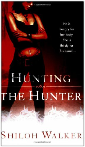 Hunting the Hunter (The Hunters, Book