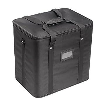 Large Carry Case for PIXAPRO LENNO256 Flexible LED: Amazon