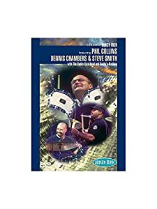 A Salute to Buddy Rich (DVD). Pour Batterie