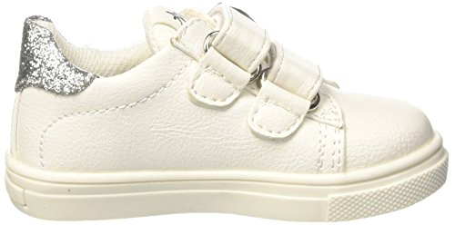 303 Para Blanco Niñas white Zapatillas Averi303 Balducci ZwUB8n