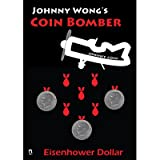 Coin Bomber EISENHOWER by Johnny Wong