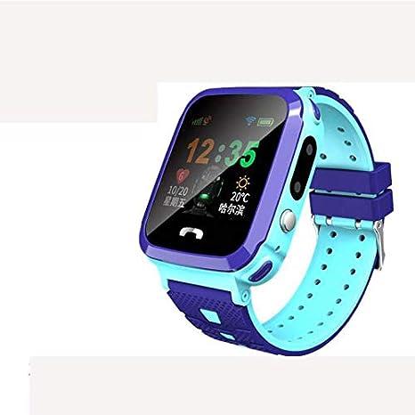 CE-LXYYD Smartwatch-Shadow cómodo, Pantalla OLED de 1.4 ...