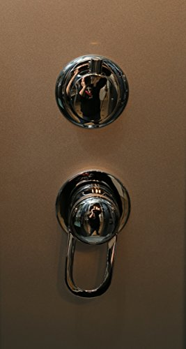 "Luxury Kokss 9918 Shower enclosure 36"" x 36"" Multi function hand ..."