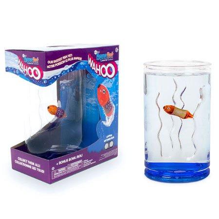 Aquabot Wahoo with Bowl