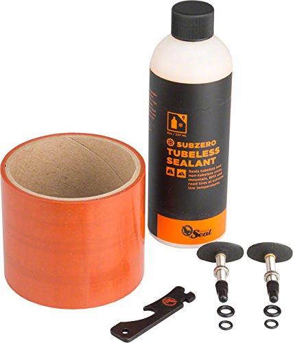 75mm Seal (Orange Seal 75mm Fatbike Tubeless Kit)