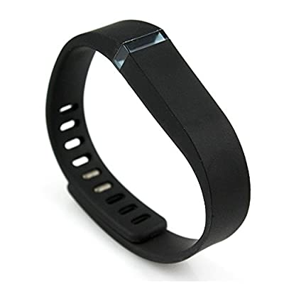 1pc Replacement Wrist Band With Clasp for Fitbit Flex Only /No Tracker/ Wireless Activity Bracelet Sport Wristband Fit Bit Flex Bracelet Sport Arm Band Armband