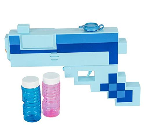 DollarItemDirect 10.25'' Pixel Bubble Blaster 48/, Case of 48 by DollarItemDirect (Image #1)