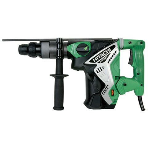Hitachi DH40MRY 1-9/16-inch SDS Max Rotary Hammer with UVP (Discontinued by manufacturer)