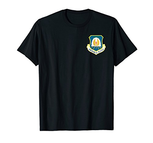 - Air Force Reserve Officer Training Corps ROTC T-Shirt