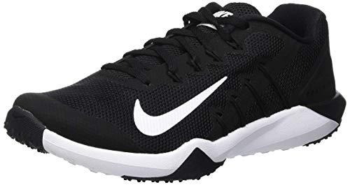 Nike Retaliation Trainer 2 Training Shoe (7.5 D US, Black/White-Anthracite)