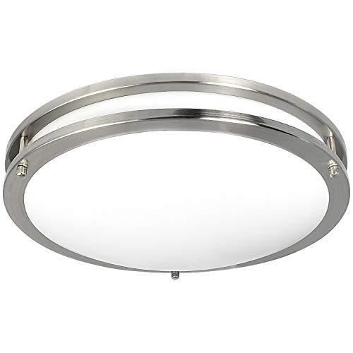 Flush Mount 26W Led Ceiling Light Fixture