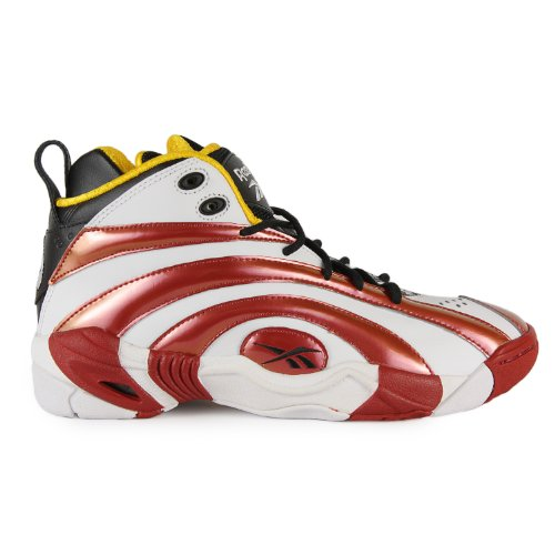 565ecce7ef9733 Reebok Shaqnosis OG Shoe (Big Kid)