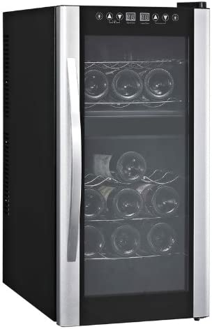 avanti wine cooler reviews