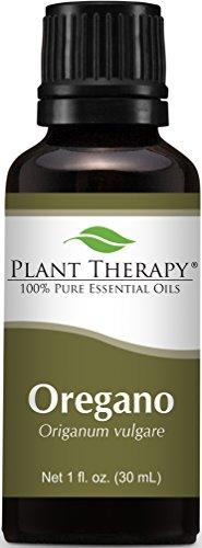 Oregano (Origanum) Essential Oil. 30 ml (1 oz). 100% Pure, Undiluted, Therapeutic Grade.