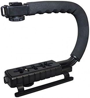 Action Mount Vivitar Stabilizing Bracket for Panasonic HC-VX981 HC-WXF991