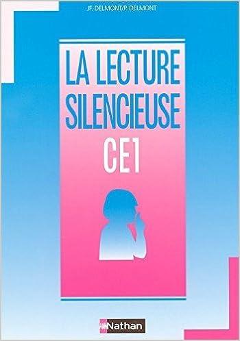 Version complète de téléchargement gratuit La lecture silencieuse CE1 de Collectif ( 23 juillet 2008 ) PDF CHM ePub