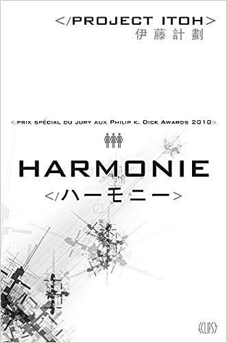 Livre gratuits en ligne HARMONIE epub pdf