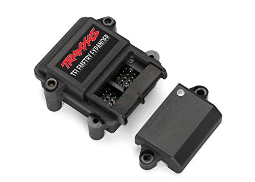Traxxas 6550 Telemetry Expander for TQi Radio System (Wireless Link Module)