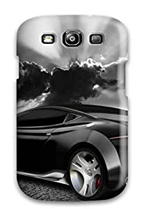 Tpu Shockproof/dirt-proof 1622 Audi020 Car Audi020 Audi020 Cover Case For Galaxy(s3)