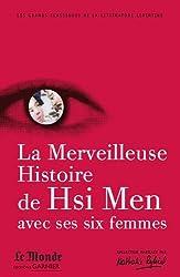 La Merveilleuse Histoire de Hsi Men avec ses six femmes