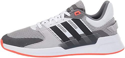 adidas Men's Run 90s Mesh Running Shoes