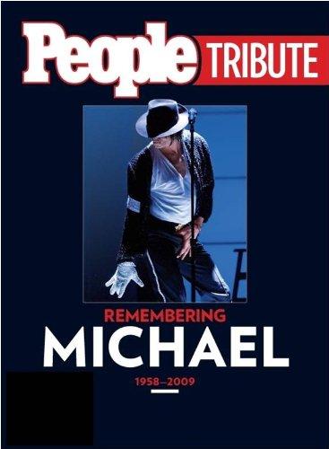 Download People Tribute: Remembering Michael 1958-2009 PDF
