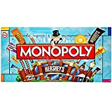 HERSHEY'S Monopoly Board Game offers