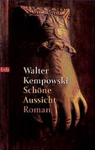 Schöne Aussicht: Roman (Die deutsche Chronik, Band 2)