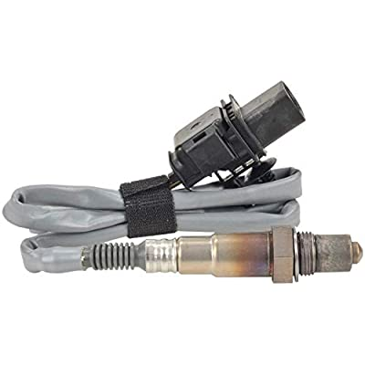 Bosch 17196 Oxygen Sensor, Original Equipment (Ford, Lincoln): Automotive