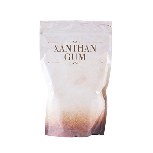 - Xanthan Gum Powder 500g