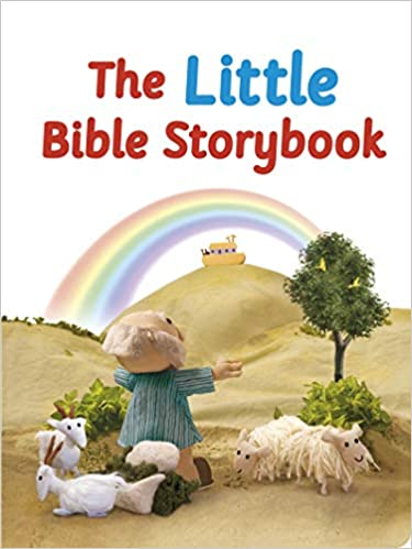 Descargar Bi Torrent The Little Bible Storybook: Adapted From The Big Bible Storybook Epub Libre