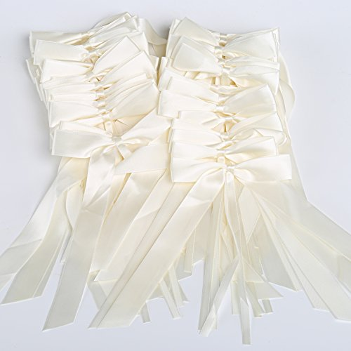 Buy pew bows for wedding