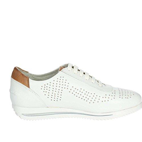 Pregunta Femme Sneakers PIA7262 001 Blanc Petite wnqHR0fYq