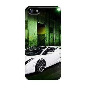 New Adv1 Lamborghini Gallardo Cases Compatible With For Case Iphone 5/5S Cover