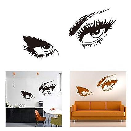 Adesivi Murali Audrey Hepburn.Adesivo Murale Audrey Hepburn Occhi Adesivi Murali Adesivo Camera