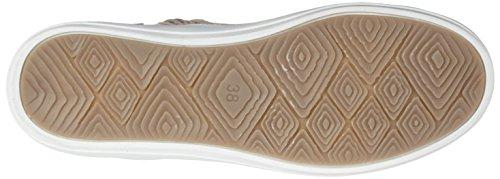 Marco Tozzi 25202, Zapatillas Altas para Mujer Rosa (Rose Comb 596)