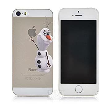 coque iphone 7 plus olaf