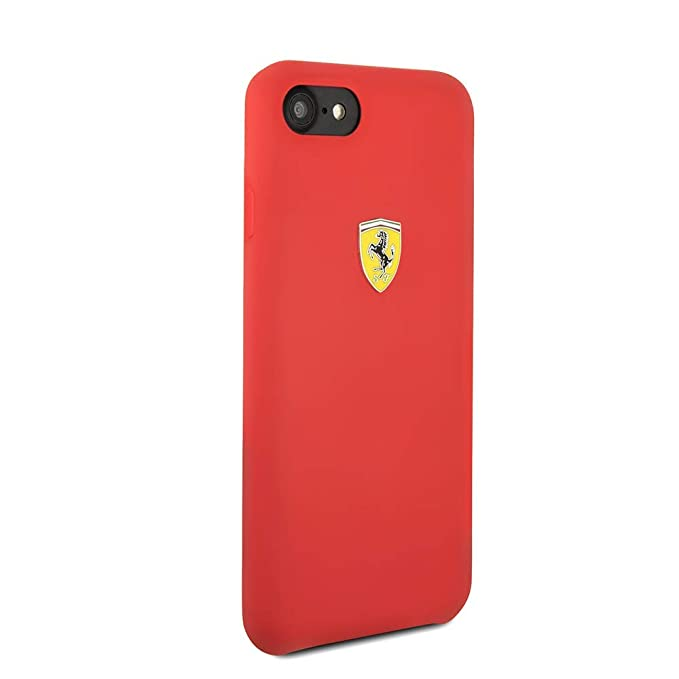 ferrari phone case iphone 8