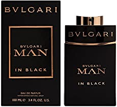 0072923795e2f Bvlgari Man In Black Bvlgari cologne - a fragrance for men 2014